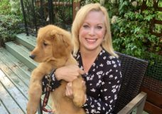 Pet CHEK: Golden retriever pup Elliot needs a home that can handle his health issues