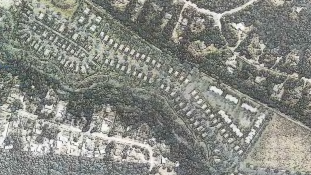 Residents opposing proposed residential development in Lantzville set to protest