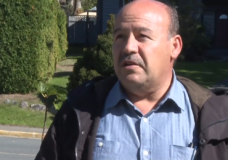 Cab driver who helped police catch sex offender says it was his duty as a citizen