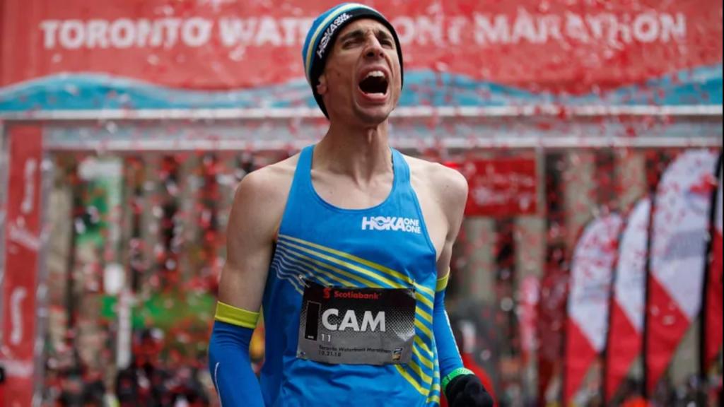 Vancouver Island man to race in elite COVID-19 bubble at London Marathon
