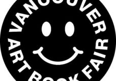 2020 Vancouver Art Book Fair