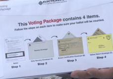 The New Normal: Demand for mail-in ballots one of the many 'unique characteristics' of this election