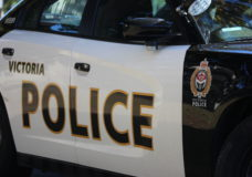 Indecent act in Esquimalt being investigated by VicPD