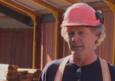 Big Timber: New TV series on History Channel features Sooke logging business