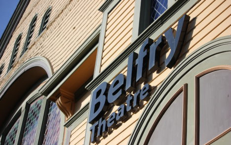 Belfry Theatre's newest play shares stories from refugees who now call Canada home