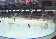 Island hockey parent asks province to look at physical distancing in arena seating