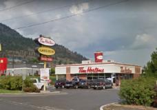 COVID cluster prompts closure of Tim Hortons in Merritt, B.C.