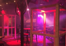 Saskatchewan bar with possible COVID-19 exposure says inspectors approved its 'redneck dance cubes'