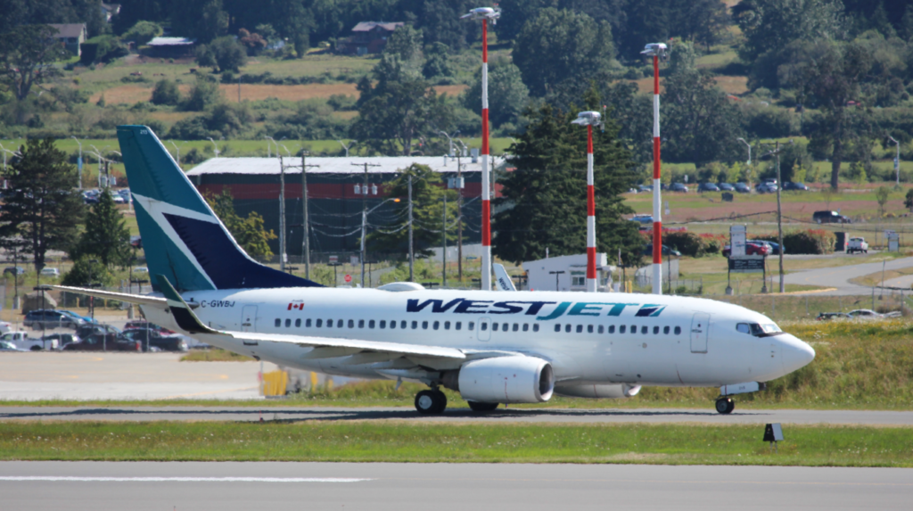 5 Vancouver Island flights added to COVID-19 exposure list