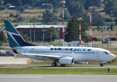 WestJet puts 1,000 workers on leave, citing government's 'incoherent' policy