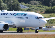 COVID-19 exposure warning issued for another WestJet flight that landed in Victoria