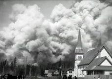 This Week in History: The devastating 1909 Fernie fire