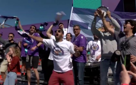 Pro soccer set to return to Vancouver Island with Pacific FC home opener