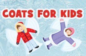 Coats for Kids @ Hillside Centre