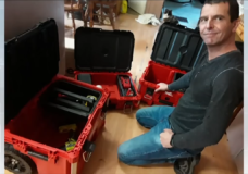Nanaimo rallies to help theft victim whose loss of tools stopped him from working