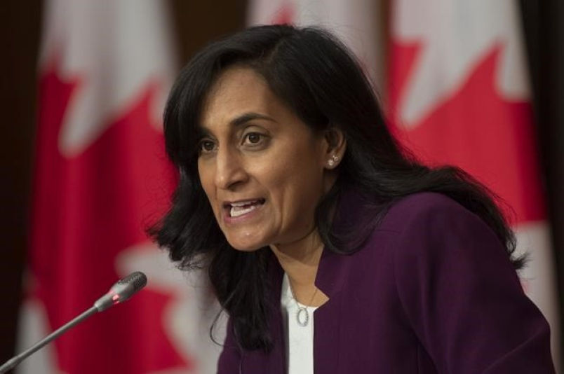 Every vaccine maker was asked to make their doses in Canada and all said no: Anand