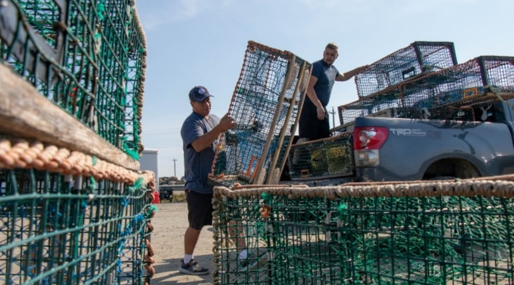 Indigenous group to hold demonstration on Pat Bay Highway in support of Mi'kmaw fishers in Nova Scotia
