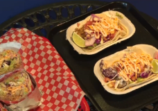 Order Up: Taco Shell in Sidney