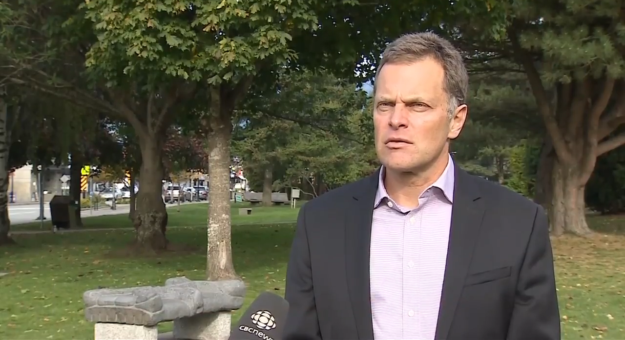 'Great days ahead': Gains, challenges for BC Greens after election