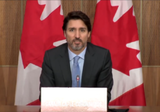 Feds announce add'l $204M in support to help Indigenous communities amid COVID-19