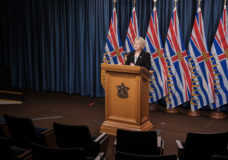 B.C. reports 287 new cases of COVID-19, 3 new cases in Island Health
