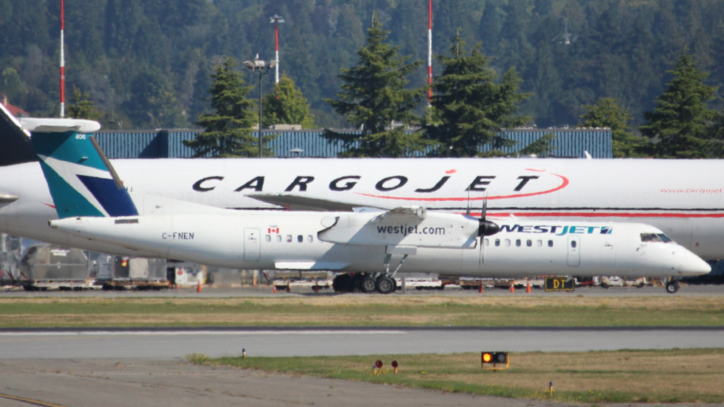 Flight that arrived in Nanaimo from Calgary added to province's COVID-19 exposure list