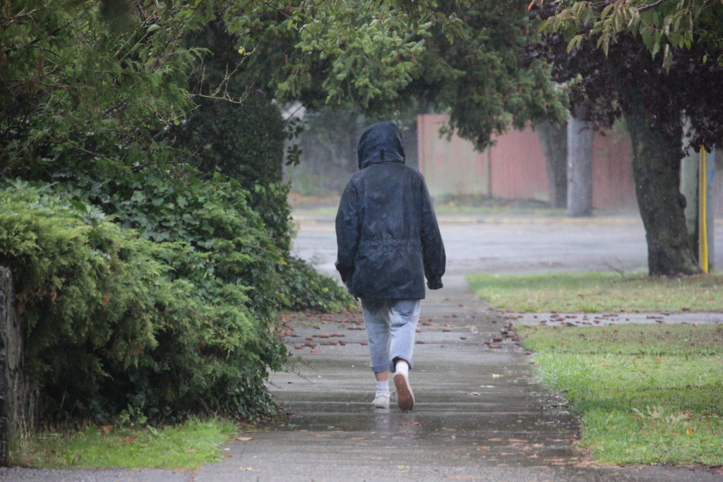 Rainfall warnings, flood watch issued for parts of Vancouver Island