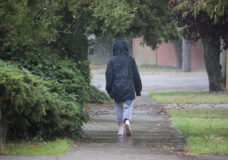 Stormy spring forecast could bring some wild weather to the Island