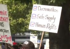 B.C. advocates react as Oregon votes to decriminalize drugs
