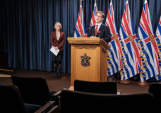 B.C. introducing COVID-19 vaccine mandate for all health-care workers