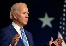 Biden declared winner of U.S. presidential election, Trump not conceding