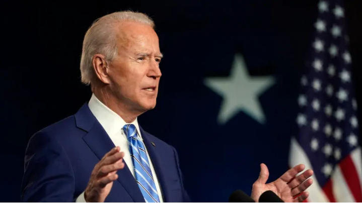 Biden declared winner of U.S. presidential election, Trump not conceding