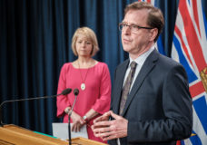 B.C. announces regional restrictions, 567 new COVID-19 cases including three in Island Health