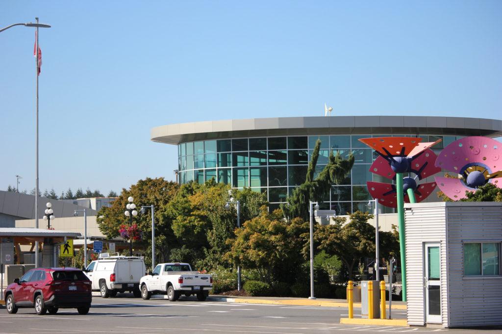 Victoria International Airport earns global health accreditation