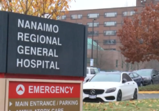 COVID-19 outbreak declared at Nanaimo Regional General Hospital
