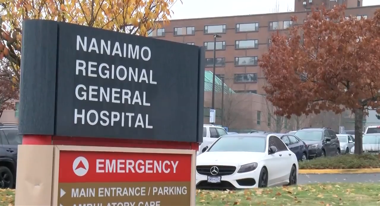 Island Health reports new COVID-19 case linked to outbreak at Nanaimo... image