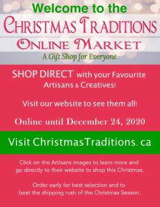 Christmas Traditions Online Market