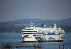 BC Ferries website crashes after province confirms Step 2 of reopening plan