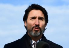 Prime Minister Justin Trudeau to attend G7 Leaders' Summit in person: British PM