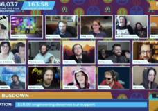 CHEK Upside: Multi-day video game marathon sets fundraising record
