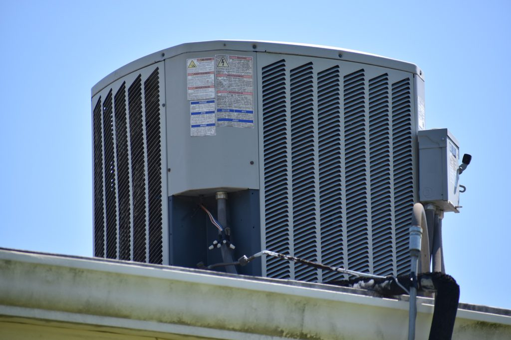 Business is booming for HVAC companies as commercial buildings see pandemic upgrades