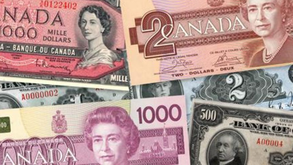 Canadians will no longer be able to use old paper bills starting in 2021: Bank of Canada