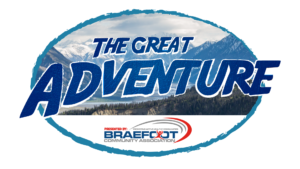 The Great Adventure @ Across Saanich and the surrounding municipalities