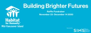 Building Brighter Futures Raffle @ https://raffle.link/habitatMVI