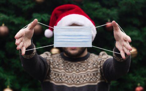 Op-Ed: It's beginning to look not like Christmas