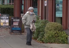 COVID-19 concerns especially high in Qualicum Beach due to recent cases
