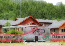 Medical team sent to guide Vancouver Island First Nation through COVID-19 outbreak