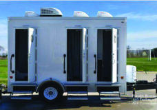 City of Victoria funding mobile showers for people sheltering outdoors