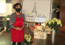 Paris Roka Candy aims to raise money for organization that supports those with mental health challenges
