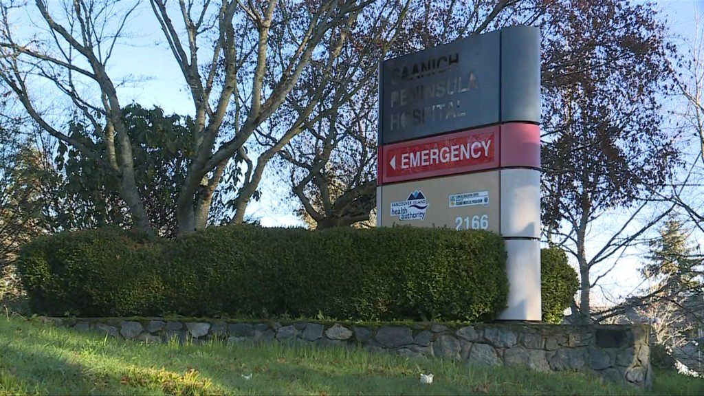 New role at Saanich hospital aimed at ensuring culturally safe care for Indigenous people